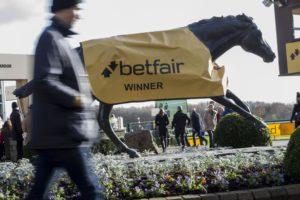 Betfair Horse