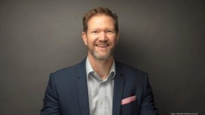 Dan Kustelski, CEO, Chalkline Sports