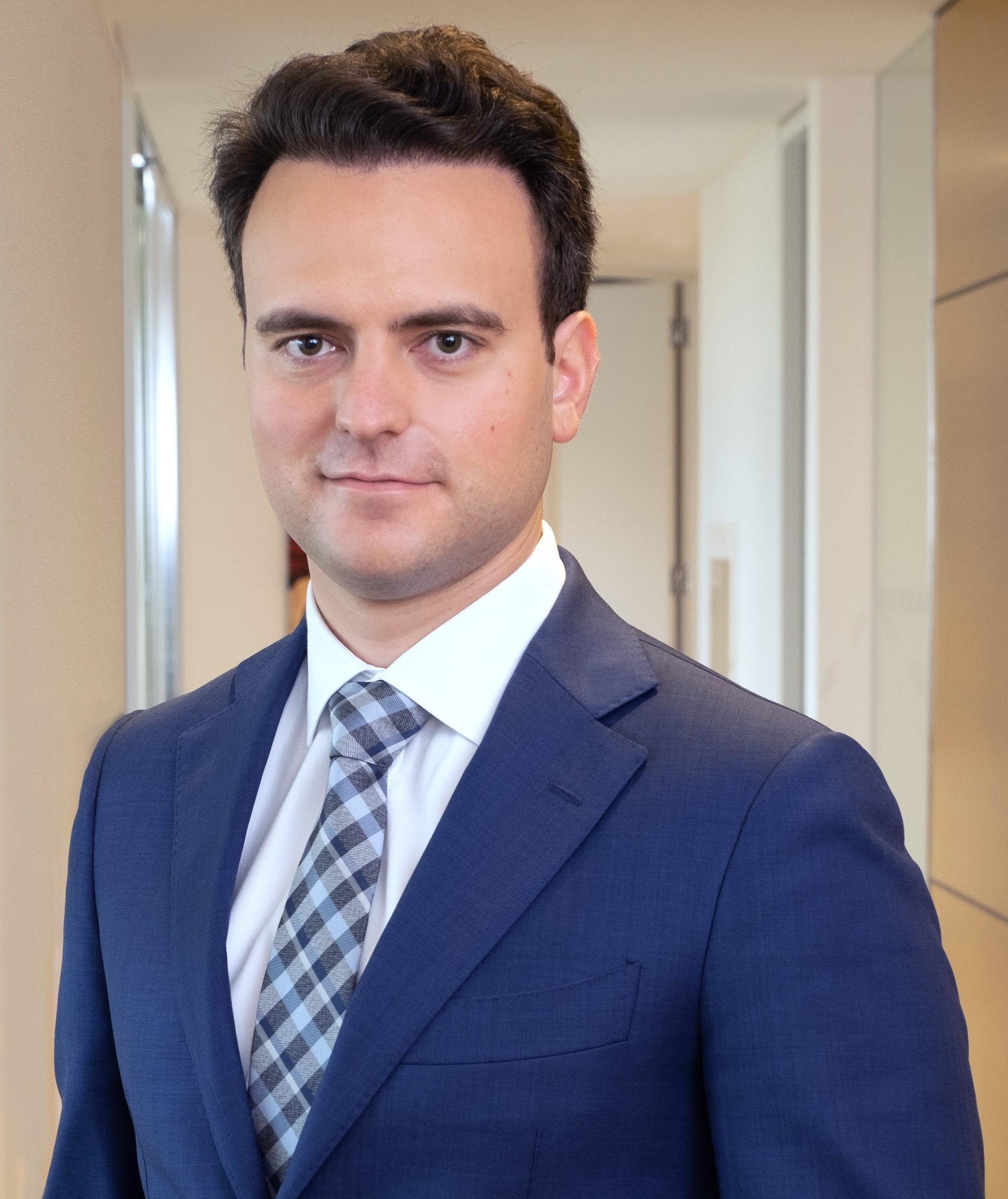 Michael Andrisani