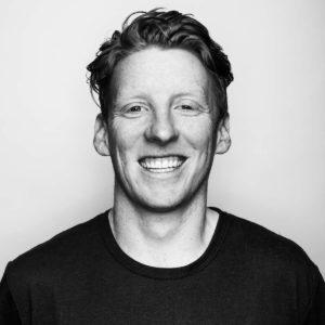 Alex Kane, CEO, Sporttrade